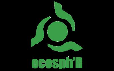 logo ecosph'r