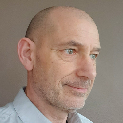 Pascal GENEREUX