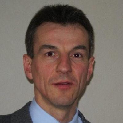 Olivier GILLES