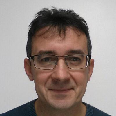 Olivier JACQUIOT