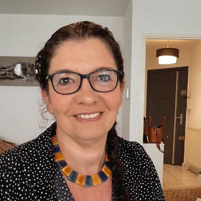 Patricia CASTERA