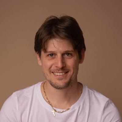 Nicolas SORANZO